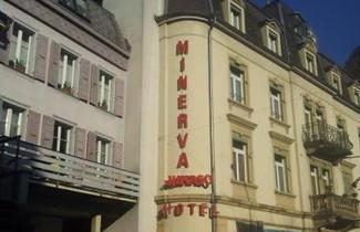 Foto 1 - Harder Minerva Apartments