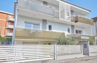 Foto 1 - Apartment in Rimini with terrace