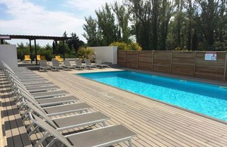 Photo 1 - Aparthotel in Aix-en-Provence mit schwimmbad