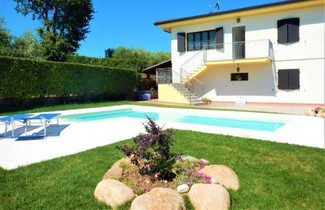 Photo 1 - Apartment in Cavaion Veronese with private pool
