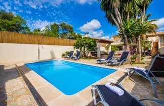 Photo 1 - House in Ariany with private pool