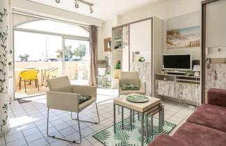 Photo 1 - Apartment Les Terrasses du Levant-3