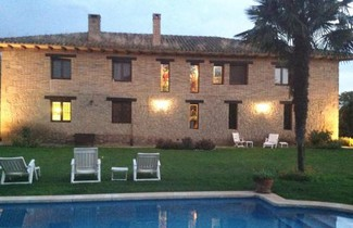 Photo 1 - Haus in Logrono mit privater pool