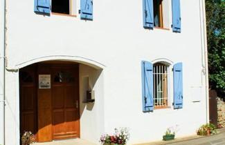 Photo 1 - Haus in Montaut mit terrasse