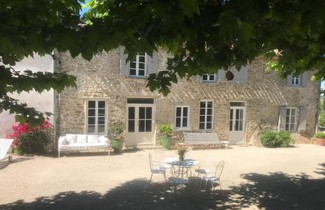Photo 1 - House in Val-de-Dagne with swimming pool