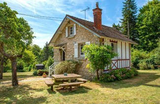Photo 1 - Haus in Samois-sur-Seine mit terrasse