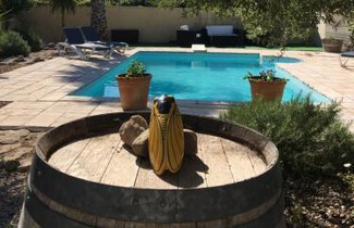 Photo 1 - House in Lespignan with private pool