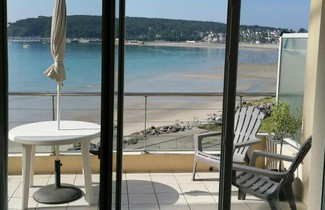 Foto 1 - Apartment in Crozon with swimming pool