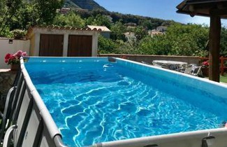 Foto 1 - Villa in Maratea mit privater pool