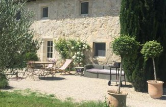 Photo 1 - Haus in Tarascon mit terrasse