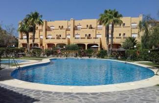Foto 1 - Haus in Vera mit schwimmbad