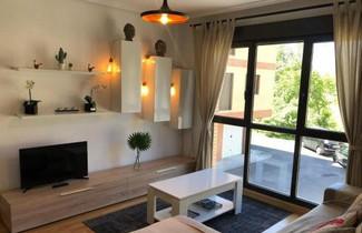 Photo 1 - Apartment in Zorraquín mit privater pool