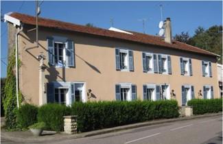 Photo 1 - Haus in Dammarie-sur-Saulx mit schwimmbad