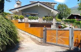 Photo 1 - Haus in Aosta mit terrasse