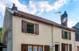 Photo 1 - Haus in Deville mit terrasse