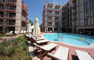 Foto 1 - Menada Tarsis Apartments
