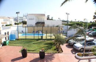 Foto 1 - Apartamentos La Palmera