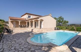 Photo 1 - Villa in Oupia with private pool