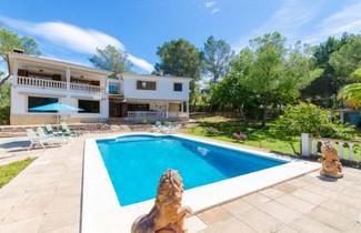 Foto 1 - Villa in Palma with swimming pool