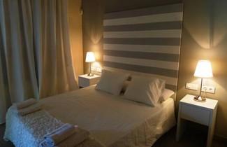 Apartamentos Los Patios Playa Macenas 1