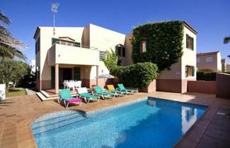 Photo 1 - Villa Ses Oliveres