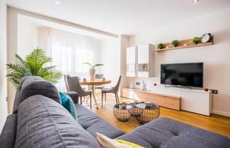 Photo 1 - Rueda Lopez - Espléndido Apartamento de Lujo