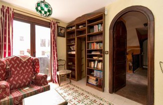 Charming Andalusian House 1