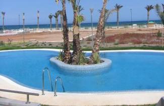 Photo 1 - Apartment in Roquetas de Mar with swimming pool