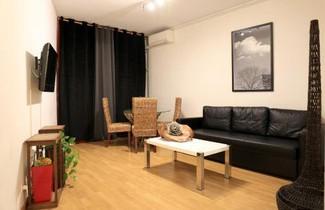 Eixample apartment 1