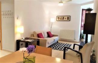 Photo 1 - Sierco Apartamentos Ainsa