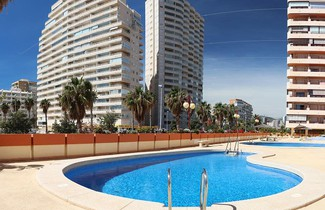 Foto 1 - Apartamentos Zafiro Unitursa