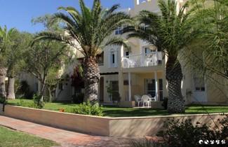 Apartamentos Moguima 1