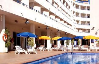 Photo 1 - Hotel Apartamentos Mojácar Beach