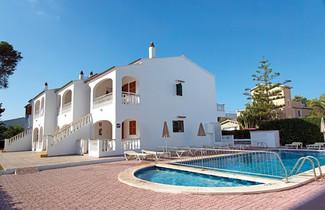 Apartamentos Mar Blanca 1
