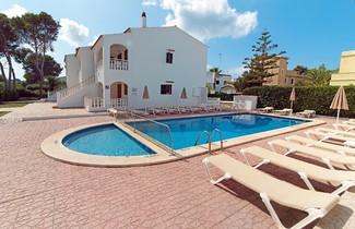 Photo 1 - Apartamentos Mar Blanca