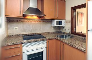Foto 1 - Apartamentos Leo Las Garzas