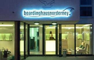 Foto 1 - Apartments Boardinghaus Norderney