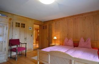 Apartments Villa Surlej 1
