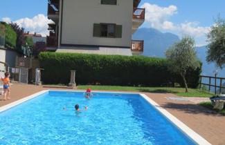 Foto 1 - Apartamento en Tenno con piscina privada