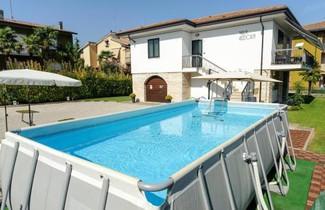 Photo 1 - Haus in Peschiera del Garda mit privater pool