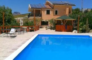 Photo 1 - Villa in Bompensiere mit schwimmbad