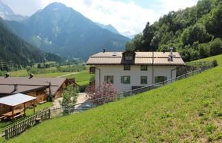 Foto 1 - Farmhouse in Vermiglio with terrace