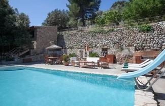 Photo 1 - Villa en Valldemossa con piscina privada