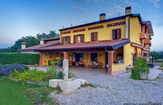 Photo 1 - Farmhouse in Pescantina with terrace
