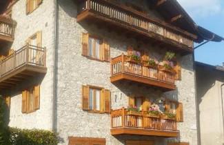 Photo 1 - Apartment in Canal San Bovo mit terrasse