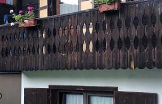 Photo 1 - Chalet in Ayas mit terrasse