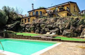 Photo 1 - Apartment in Monterotondo Marittimo mit schwimmbad
