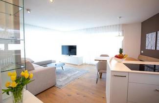 Foto 1 - Apartment in Naturno mit terrasse