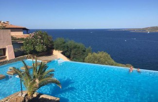 Foto 1 - Apartment in Olbia mit privater pool