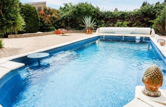 Photo 1 - House in Badens with swimming pool